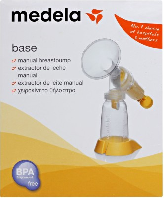 Medela Base  - Manual