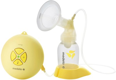 Medela Swing Electric Breastpump  - Electric (Yellow)