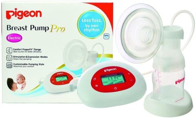 Pigeon Breast Pump Pro Electric  - Electric (White)