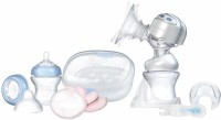 Nuby Electric Breast Pump  - Electric (White)