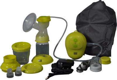 Mee Mee Breast Pump  - Electric (Green)