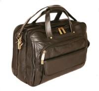 PE JR082 Medium Briefcase - For Men Black-01