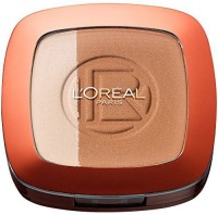Loreal Paris Glam Bronze (Blonde Harmony -101)