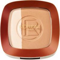 Loreal Paris Glam Bronze (Brunette Harmony - 102)