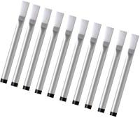 Tinge Face Pack Brush - Regular (Pack Of 10)