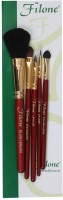 Filone Make-up Brush Set (Pack Of 5)