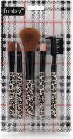 Foolzy Make Up Brush Set (Pack Of 5)