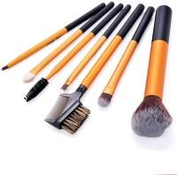 Maange Professional Makeup Brush Set (Pack Of 7)