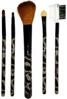 Professional Make Up Brushes Set (Pack Of 5)