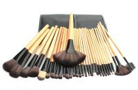 SRKC 32 Pc Makeup Foundation Brush Set (Pack Of 32)