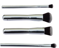 Celebrity Professional Make-up Brush Kit (Pack Of 4)