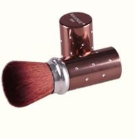 Maange Retractable Blush Brush Multi-function Face Makeup Powder Brush (Pack Of 1)