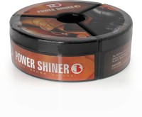 Teo Power 3 in 1 Shiner Black, Brown, Natural