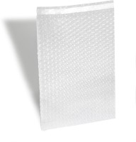 TechnoPack Bubble Wrap 254 Mm 0.330 M (Pack Of 100)