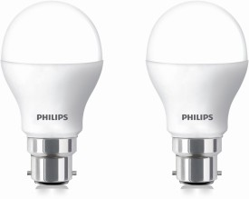 9-W-LED-cool-daylight-Bulb-B22-White-(pack-of-2)