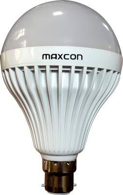 12-W-LED-6500k-Bulb-B22-Cool-White