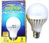 Jugnoo-9w-White-LED-Bulb-(Pack-Of-10)