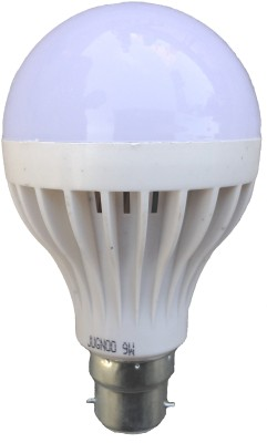9w-White-LED-Bulb-(Pack-Of-5)