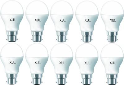 XUL-9W-White-LED-Bulbs-(Pack-Of-10)