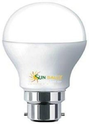 Sunsally-5W-B22-LED-Bulb-(White)