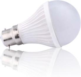 Lightup 7 W LED Bulb (White)