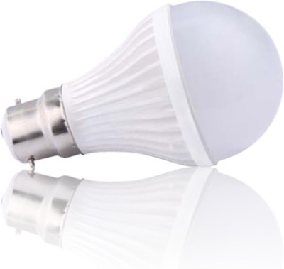 Lightup 7 W LED Bulb (White)