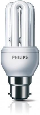 Philips 11 W CFL GENIE B22 Bulb Image