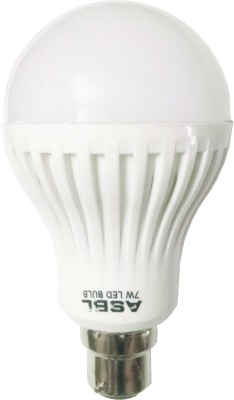 7-W-LED-Bulb-Cool-White-(Pack-of-6)-