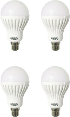 7 W LED Bulb Cool White (pack of 4)
