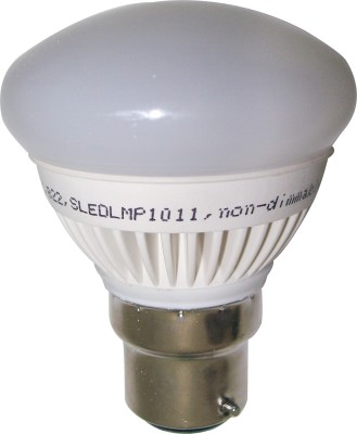 7W Mushroom Led Light (White)