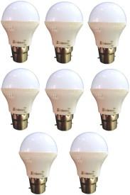 3W-LED-Bulb-(White,-Pack-of-8)