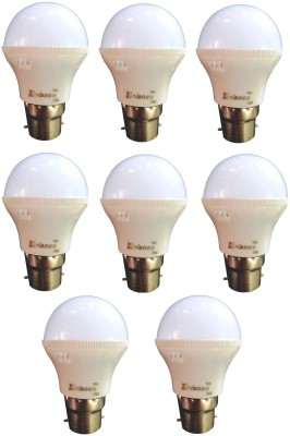 3W-LED-Bulb-(White,-Pack-of-8)