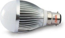 5-W-LED-Bulb-White