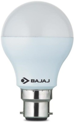 7 W LED CDL B22 CL Bulb White