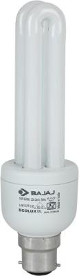 Ecolux 2U 15W CFL Bulb