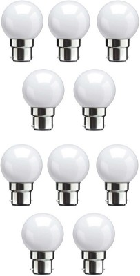 0.5W-White-LED-Bulbs-(Pack-Of-10)-