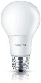 6W E27 600L LED Bulb (White)