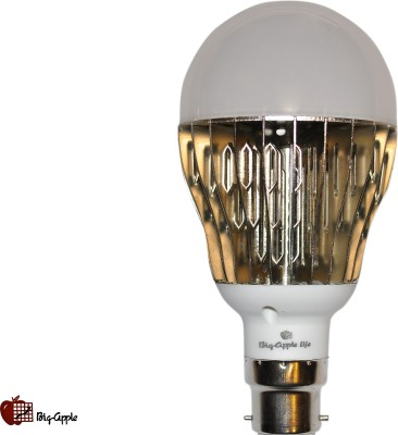 12W-LED-Bulb-(Cool-White)