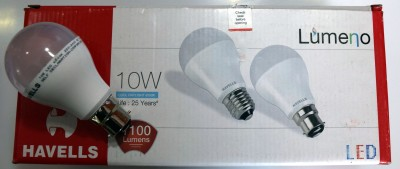 Lumeno-10W-White-LED-Bulbs-(Pack-of-10)