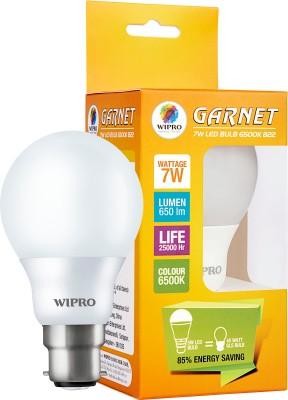 Garnet 7W LED Bulb