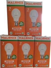 7-W-LED-Photon-Bulb-B22-White-(pack-of-5)