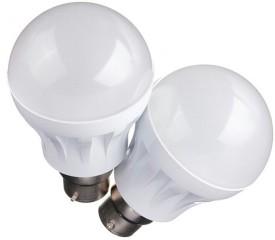 5W-B22-LED-Bulb-(White,-Pack-of-2)