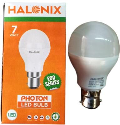 7 W LED Bulb White