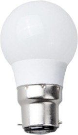 Roshni Ltd 3W White LED Bulbs (Pack Of 3)