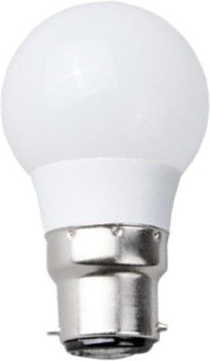 Roshni-Ltd-3W-White-LED-Bulbs-(Pack-Of-3)-