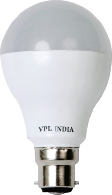 VPL-India-7W-Warm-White-LED-Bulb