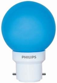 0.5-Watt-B22-Blue-LED-Bulb-(Pack-of-6)-
