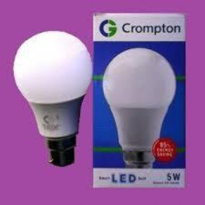 Greaves 5 W lumen 425 LED Bulb B22 White