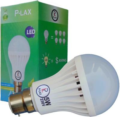 5W-White-LED-Bulb-(Pack-of-10)