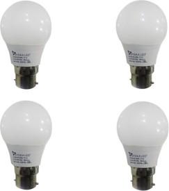 3-W-B22-LED-Bulb-(White,-pack-of-4)-